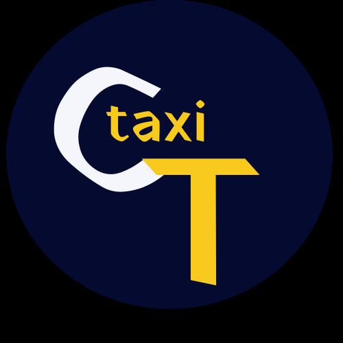 logo cretetraveler.taxi heraklion crete airport