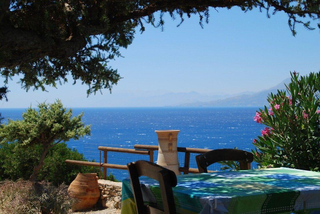 Excursions in Crete